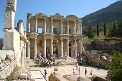 Private Ephesus y la Casa de la Virgen María Tour de Kusadasi