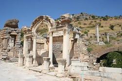 Tour privado de Ephesus y de Artemis de Kusadasi