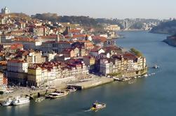 Excursão a Pé do Segredo Privado do Porto
