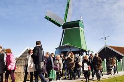 Excursión de un día a Zaanse Schans Windmills, Volendam y Edam desde Amsterdam