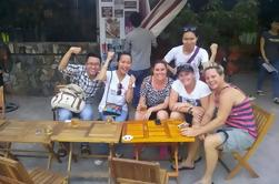 Da Nang Food Tour met de motor