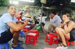 Walking Food Tour van Da Nang
