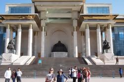 Tour de turismo y compras de Ulaanbaatar durante todo el día