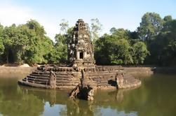 Día completo privado Preah Khan y Neak Pean Tour