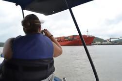Canal de Panama et le lac de Gatun Jungle Eco Cruise