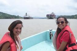 Canal de Panama Eco-croisière et Rainforest Discovery Centre