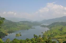 Excursión de 3 días al Parque Nacional Ba Be de Hanoi
