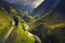 6-Day Off The Beaten Track Tour de Vietnam del Norte desde Hanoi