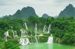 3 días de Ba Be Lake y Ban Gioc cascada de Hanoi
