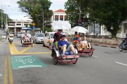 Viaje de un día a Malaca histórica de Kuala Lumpur con crucero por el río y almuerzo