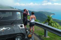Excursión de un día a Tra Península por Jeep