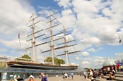 Best of Greenwich Walking Tour em Londres, incluindo almoço