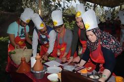 Cours de cuisine marocaine à Marrakech