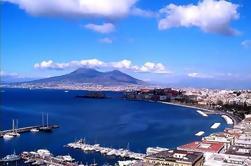 Excursión Privada: Nápoles Half Day Experience