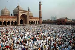 Tour de Triángulo de Oro de 3 días de Agra y Jaipur Desde Delhi en coche