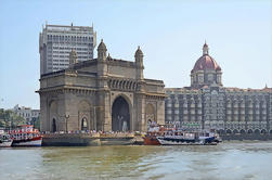 Excursão privada de dia inteiro de Mumbai