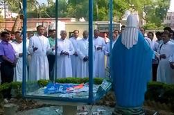Visite privée d'une demi-journée à Agra avec les missionnaires de la Mère Teresa