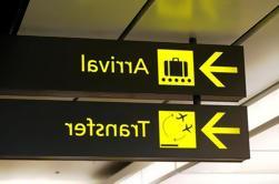 Transferencia de llegada privada: Casablanca Airport-Hotel