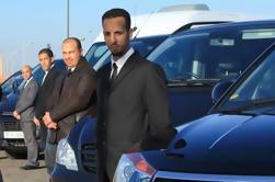 Traslado privado de la llegada: Aeropuerto de Casablanca al hotel de Rabat