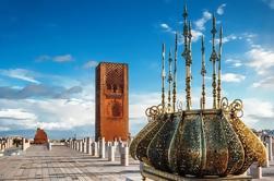 Excursión privada Casablanca y Rabat desde Casablanca