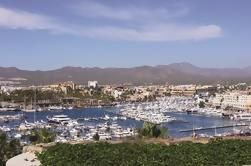 Cabo San Lucas y San José del Cabo
