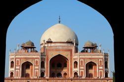 Tour de los Destacados de Día Completo en Delhi
