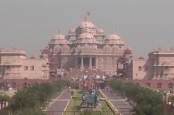Excursión por el Templo del Día de Delhi