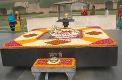 Aprenda el viaje de Gandhi en Delhi