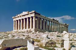 Excursion Privée à Athènes et Corinthe