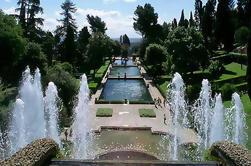 Tour Privado: Jardines de Tivoli y Campo Experiencia de Roma
