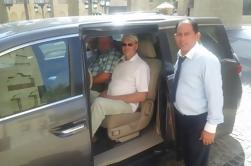 Dubai Tour Privado de 4 Horas Con Transporte y Conductor