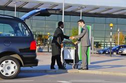 Traslados privados desde Antalya Airport a Alanya