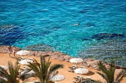 Tour de 12 días de Egipto clásico con el crucero por el Nilo y Hurghada Red Sea Resort