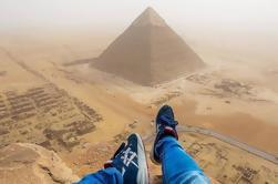 Tour privado de 4 días en El Cairo