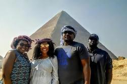 8 noches de antigüedad Egipto Tour de lujo de El Cairo: privado o en pequeño grupo