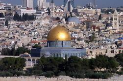 17 Días: Egipto y Tierra Santa Israel Tour