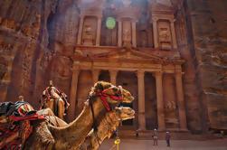 14 Días Egipto Jordania Destacados Tour