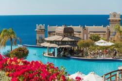 18 días de Egipto y Jordania destacados con lujo 5 estrellas estancia en Sharm El Sheikh