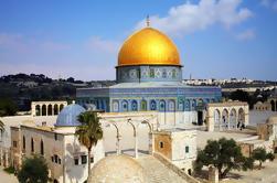 Destacados 21 días de Egipto, Jordania e Israel