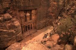 Excursión de 10 días a Jordania y Tierra Santa desde Ammán