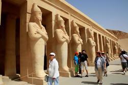 7 noches de El Cairo, Luxor y Sharm El Sheikh Tour privado