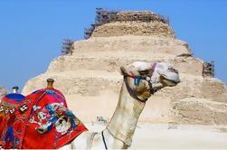 18 días de Jordania y Egipto destacados con Sharm el Sheikh 5 estrellas de lujo