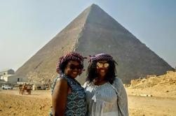 Tour de Egipto de 10 días con crucero por el Nilo