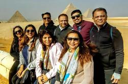 Crucero de 6 días en El Cairo y el Nilo