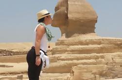 Tour privado Complexo de Gizé e Museu Egípcio