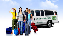 Airport ground transfers San Francisco