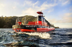 Expedición Submarina de la Isla Catalina