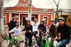 Excursión en bicicleta por el sur de Lima