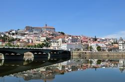 Coimbra e Buçaco Tour Privado de Dia Completo do Porto