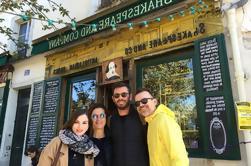 Tour Privado de 2 Horas en París al Barrio Latino